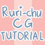 Ruri's CG Tutorial- for SAI by ruri-chu