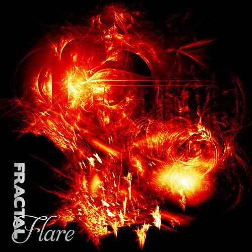 Fractal Flare Sample Pack 2 by calvinjarrod