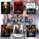 Agents of Shield - All Seasons Pack Folder Icon
