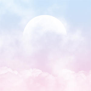Cotton Candy Background by Junk-stock