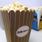 10th Doctor Popcorn Holder