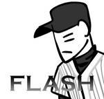 OFF - Flash practice