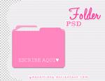 Folder PSD
