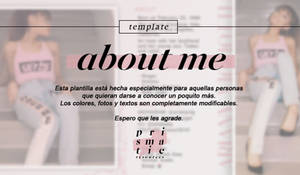 Pr Template Aboutme. by prismatic-resources
