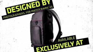 dAPRO Camera Bag: The Movie