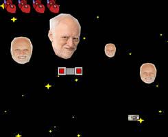 Dziwna gra wersja 1.1 by GrzegorzusLudi