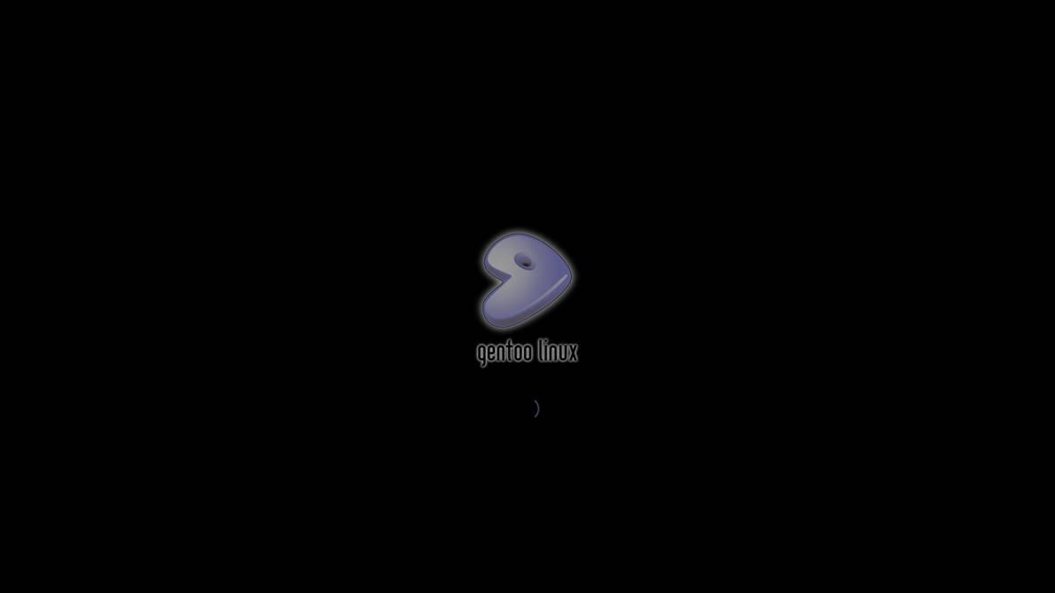 Gentoologoblack by darkmuaddib