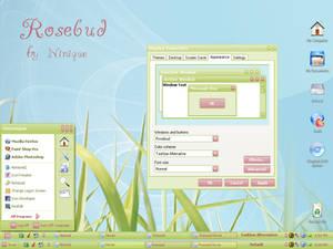 Rosebud 1.0