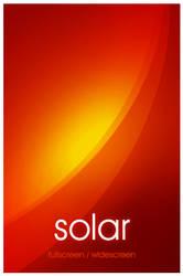 Solar by elusive