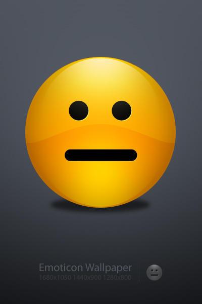 Emoticon WP - 01 by elusive