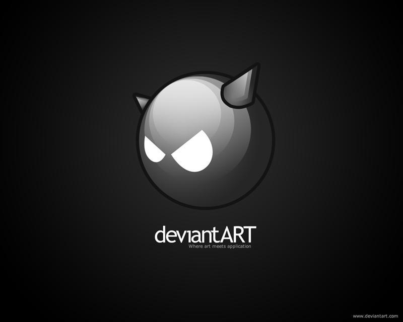 deviantART EVILFella - Black by elusive