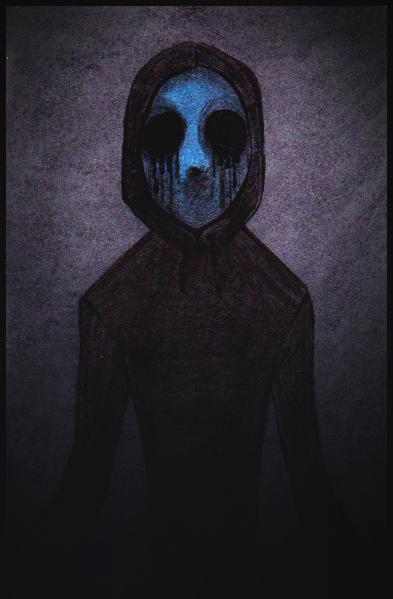 Creepypasta The Fighters: Eyeless Jack By MaxGomora1247 On