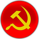 Hammer and Sickle by calande