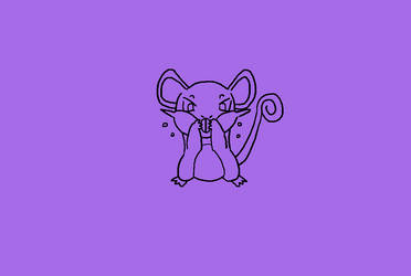 Rattata Animation Test-final