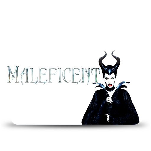 Maleficent (Colorflow) by ThaJizzle