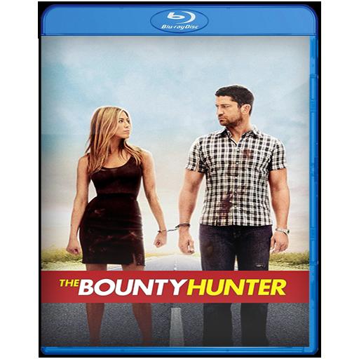 The Bounty Hunter Movie Folder Icons by ThaJizzle
