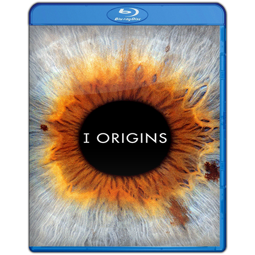 I Origins Movie Folder Icons by ThaJizzle