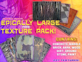 EPIC Texture Pack HORDE (free!)