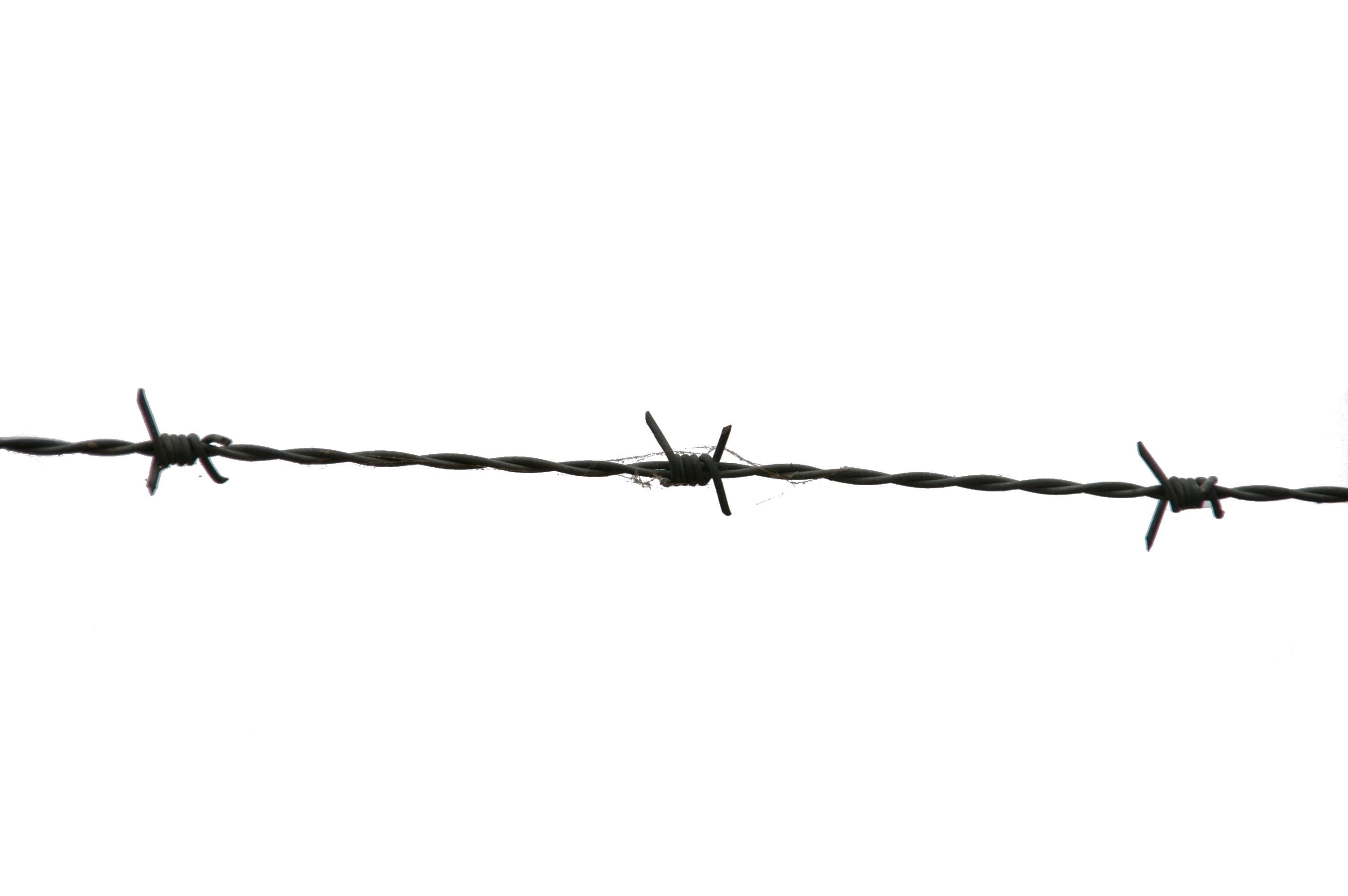Barbed wire - Wikipedia