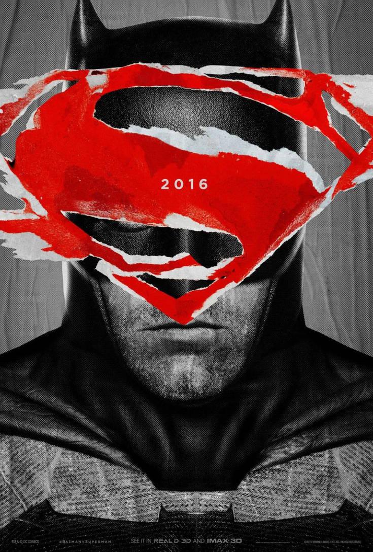 Ben Affleck (Batman)