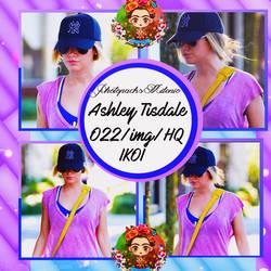 Ashley Tisdale by PhotopacksMilenio