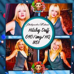 Hilary Duff by PhotopacksMilenio