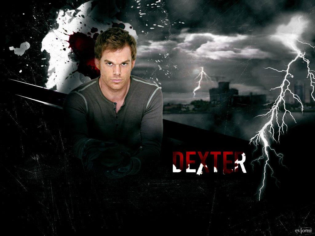 Dexter by evionn