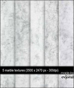 Textures 05 - grey marble paper