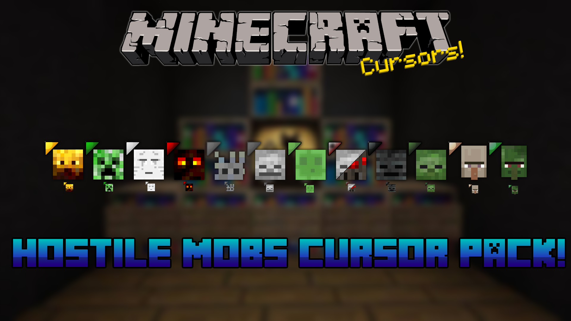 how to create mobs in minecraft