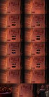 Hocus Pocus Blu-Ray Menus