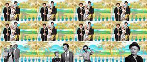 The Beverly Hillbillies Season 5 DVD Menus