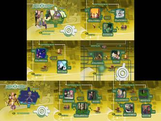 Code Lyoko Season 2 Vol 1 (Canadian) DVD