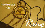 How to: Make your own Ring