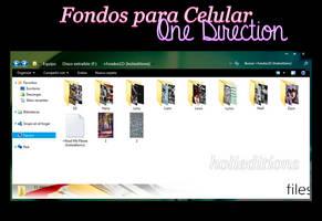 +Fondos para Celular|1D