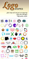 104 Logo Shapes
