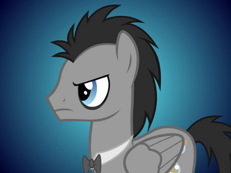 Discord Whooves Flash Puppet Rig FV by Ponies-in-Reverse