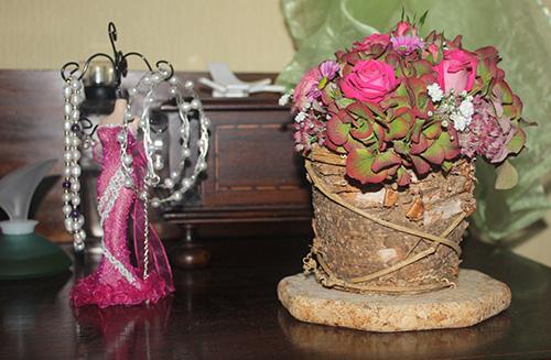 Rose Bouquet by kratzdistel
