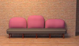 Couch No. 57 Freebie