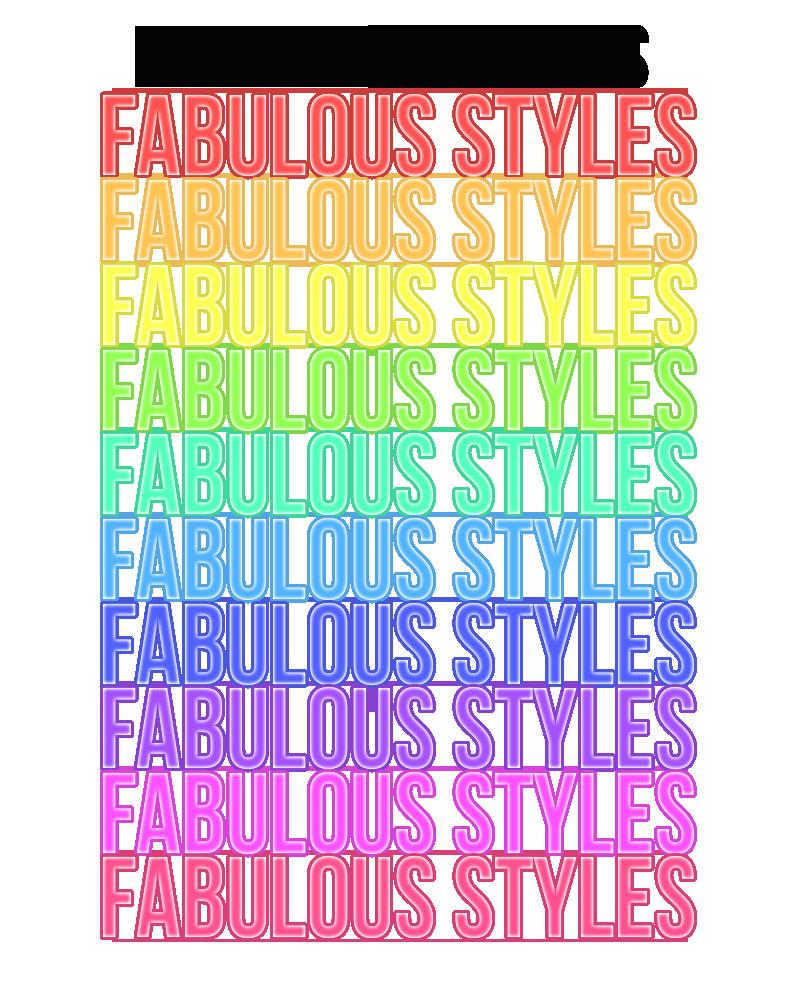Style01: Fabulous by Dreamflawless