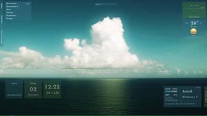 Sea by scrollsofaryavart