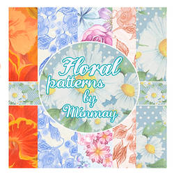 Floral Patterns #1