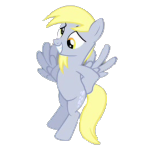 Win. 7 Derpy Hooves Boot Logo by Capt-Nemo