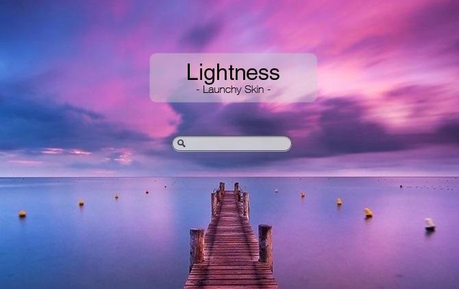 Lightness by morphinemcknight