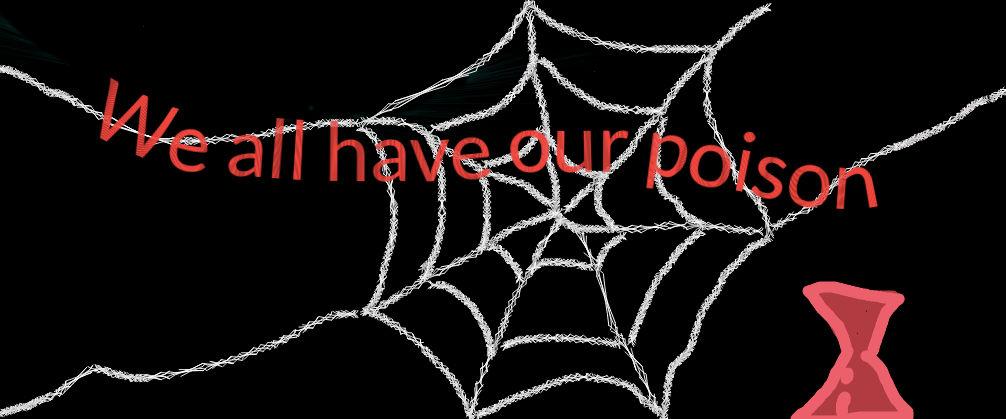 Black Widow Web By Wofwarrior Survivor On Deviantart