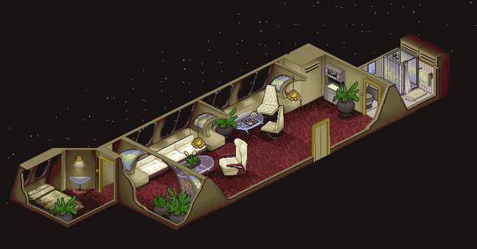 *Free* Star Trek Dream (Furcadia) by SquidSlut