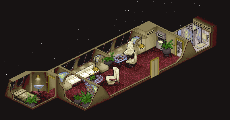*Free* Star Trek Dream (Furcadia) by RobotRat