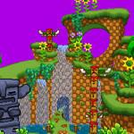 Sonic Generations[Fan Game] Green Hill Hub