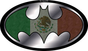 d batman and dia de independencia Mexico