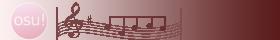 Osu banner 1.0 by kjshf