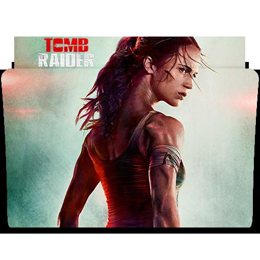 Wallpaper Tomb Raider 2018: Tomb Raider 2018 Folder Icon By Hassanalmokadem On DeviantArt